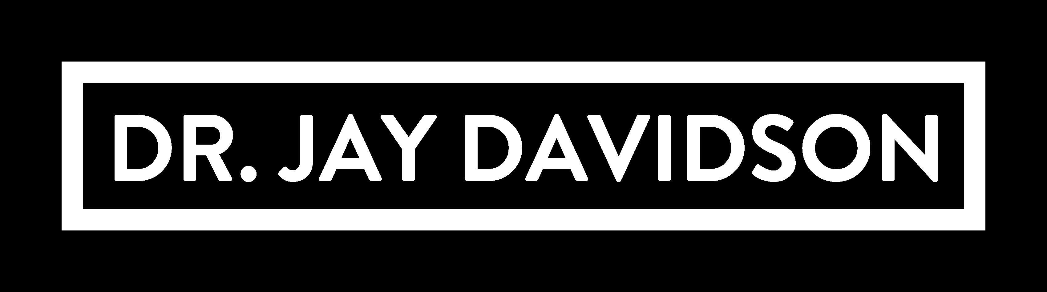 Dr Jay Davidson Logo