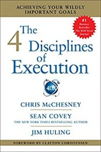 4-disciplines-of-execution